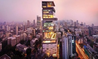 HonestBroker's top-18 Residential Locations in India