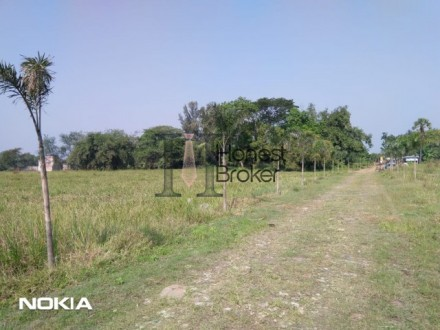 Plot For Sale @ Joka Instant Possesion Facilities Before Payment.