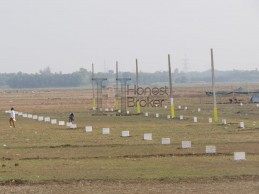 Residential Plots For Sale In The Land Of Lord Jagannath, Puri