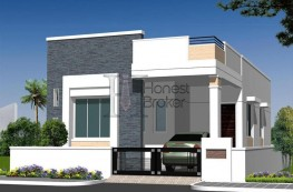 Simplex Houses For Sale At Sadashivpet Hyderabad Near By Nh-65