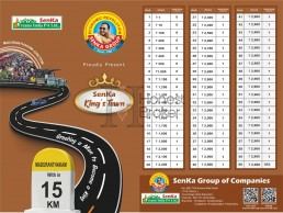 Plot For Sale At Madhuranthagam.... Monthly Emi Just Rs.1/-