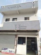 Rent For Showroom And Bank Jejuri