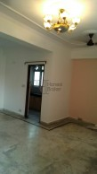 2bhk Society Flat  With Covered Parking