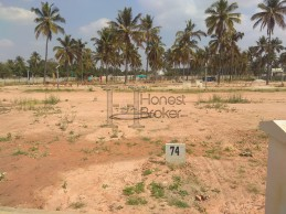 Plot For Sale Near International Airport, Bangalore