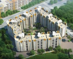 1bhk Flat For Sale In Ambernath East 28.71 Lacs All Inclusive