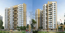 Patel's Signature Phase 2 Ambernath