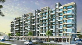 Patel's Prayosha - Pramukh Sadan Phase 1  Ambernath - West