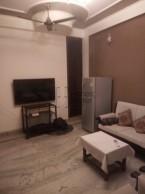Fully Furnish Flat On Rent In Indrapuram Shakti Khand-3
