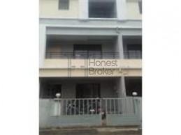 Pride Ganesh Row House