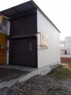 Double Storey Shop On Nakronda Road Near Police Choki