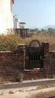 Two Side Open, Freehold Corner Plot For Sale