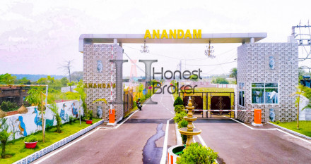 Residential Plot For Sale In Asansol