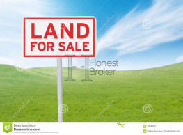 Build home Land For Sale