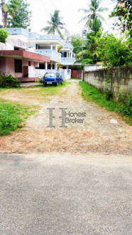 Plot Near Medicity Bypass Road For Sale