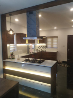 Ultra Modern 3 Bed Room Villa With Furniture
