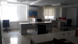 Ready To Move In Office