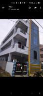 Two Floors Building For Sale In Almasguda Meerpet