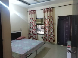 One Bhk Flat Is Offered For Rent