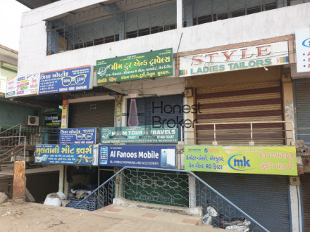 Shop For Sale In Prime Location