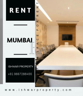 Furnished Office For Rent In Andheri Mumbai