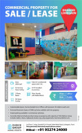 Commercial Property For Sale/lease