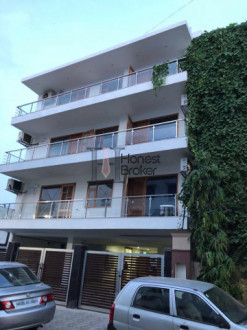 4 Bhk Fully Furnished Apartment
