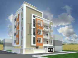 2bhk For Rent In Old Mig Bhel Hyd